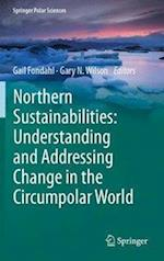 Northern Sustainabilities: Understanding and Addressing Change in the Circumpolar World (Springer Polar Sciences)