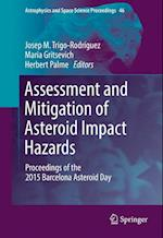 Assessment and Mitigation of Asteroid Impact Hazards (Astrophysics and Space Science Proceedings, nr. 46)