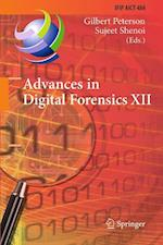 Advances in Digital Forensics (Ifip Advances in Information and Communication Technology, nr. 484)