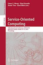 Service-Oriented Computing (Lecture Notes in Computer Science, nr. 9936)