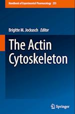 The Actin Cytoskeleton af Brigitte M. Jockusch