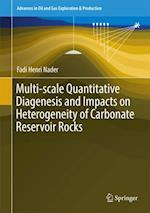 Multi-scale Quantitative Diagenesis and Impacts on Heterogeneity of Carbonate Reservoir Rocks (Advances in Oil and Gas Exploration Production)
