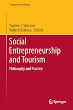 Social Entrepreneurship and Tourism : Philosophy and Practice