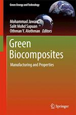 Green Biocomposites af Mohammad Jawaid
