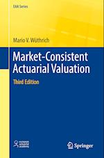 Market-Consistent Actuarial Valuation (Eaa)
