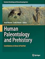 Human Paleontology and Prehistory (Vertebrate Paleobiology And Paleoanthropology)