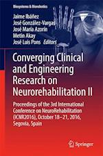 Converging Clinical and Engineering Research on Neurorehabilitation (Biosystems Biorobotics, nr. 15)