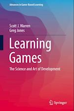 Learning Games (Advances in Game based Learning)