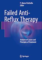 Failed Anti-Reflux Therapy af P. Marco Fisichella