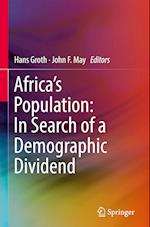 Africa's Population in Search of a Demographic Dividend