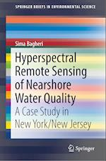 Hyperspectral Remote Sensing of Nearshore Water Quality (Springerbriefs in Environmental Science)