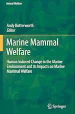 Marine Mammal Welfare (ANIMAL WELFARE, nr. 17)