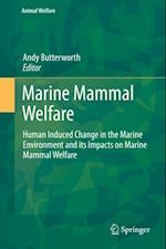 Marine Mammal Welfare (ANIMAL WELFARE)