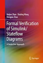Formal Verification of Simulink/Stateflow Diagrams