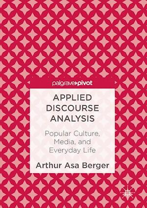 Applied Discourse Analysis : Popular Culture, Media, and Everyday Life