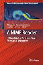 A NIME Reader : Fifteen Years of New Interfaces for Musical Expression