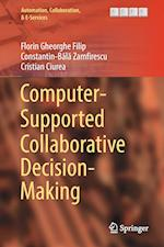 Computer-Supported Collaborative Decision-Making