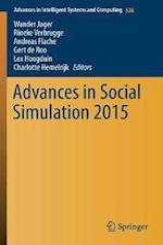 Advances in Social Simulation 2015