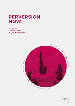 Bog, hardback Perversion Now!