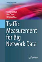 Traffic Measurement for Big Network Data (Wireless Networks)