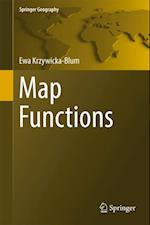 Map Functions (Springer Geography)