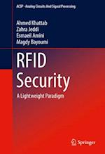 RFID Security (Analog Circuits And Signal Processing)