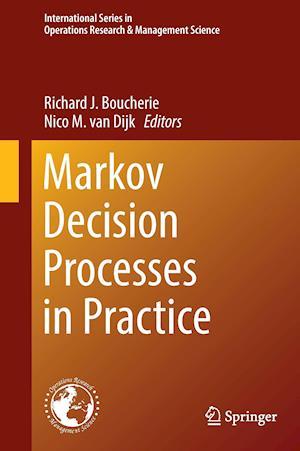 Bog, hardback Markov Decision Processes in Practice
