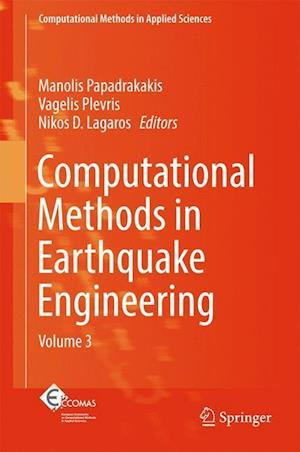 Computational Methods in Earthquake Engineering : Volume 3