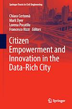 Citizen Empowerment and Innovation in the Data-Rich City