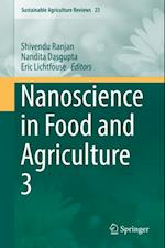 Nanoscience in Food and Agriculture 3 (Sustainable Agriculture Reviews)