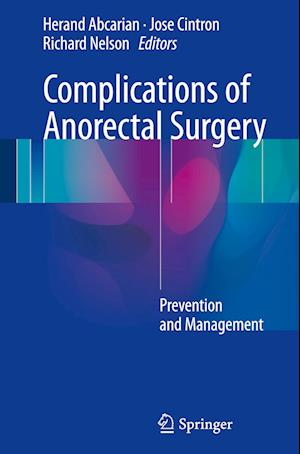Complications of Anorectal Surgery