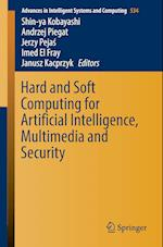 Hard and Soft Computing for Artificial Intelligence, Multimedia and Security (Advances in Intelligent Systems and Computing, nr. 534)