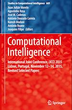 Computational Intelligence (Studies in Computational Intelligence, nr. 669)