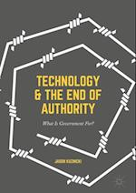 Technology and the End of Authority af Jason Kuznicki