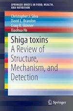 Shiga Toxins (Springerbriefs in Food, Health, and Nutrition)