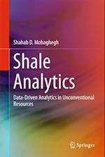 Shale Analytics af Shahab D. Mohaghegh