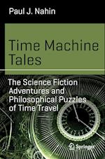Time Machine Tales (Science and Fiction)