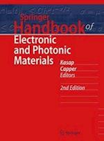 Springer Handbook of Electronic and Photonic Materials (Springer Handbooks)