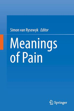 Bog, hardback Meanings of Pain