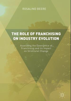 Role of Franchising on Industry Evolution