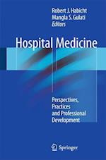 Hospital Medicine : Perspectives, Practices and Professional Development