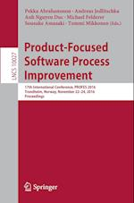 Product-Focused Software Process Improvement (Lecture Notes in Computer Science, nr. 10027)
