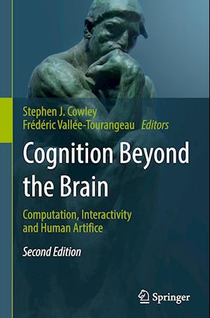 Bog, hardback Cognition Beyond the Brain af Stephen J. Cowley