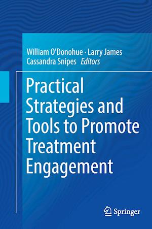 Bog, hardback Practical Strategies and Tools to Promote Treatment Engagement