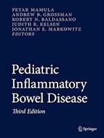 Pediatric Inflammatory Bowel Disease