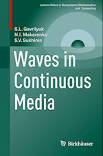 Waves in Continuous Media