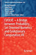 EVOLVE - A Bridge between Probability, Set Oriented Numerics and Evolutionary Computation VII