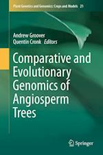 Comparative and Evolutionary Genomics of Angiosperm Trees (Plant Genetics and Genomics: Crops and Models, nr. 21)