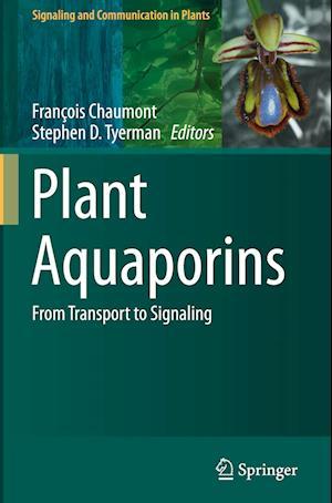 Bog, hardback Plant Aquaporins af Francois Chaumont