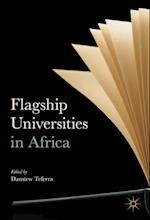 Flagship Universities in Africa